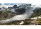 Photo glacier