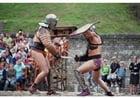 Photo gladiators