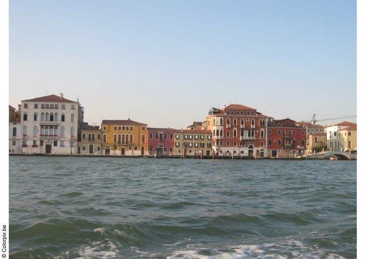 Photo Grand Canal