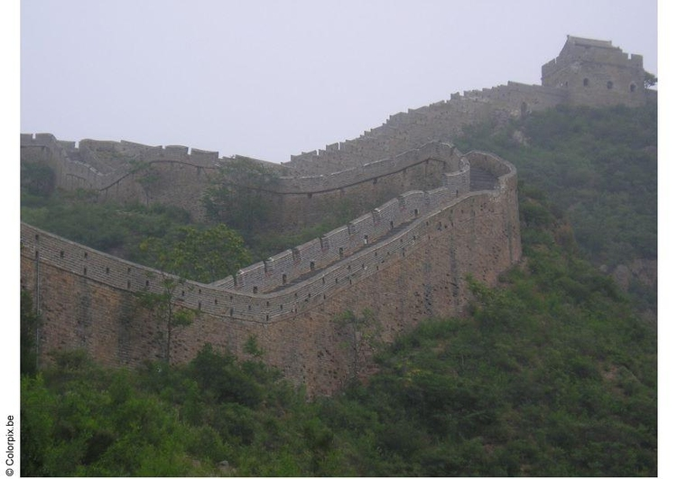 Photo Great Wall of China 2