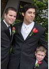Photo groom