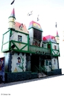 Photo haunted house