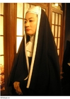 Photos historic reinactment nun