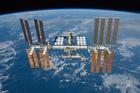 Photo international space station
