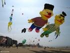 Photo kites