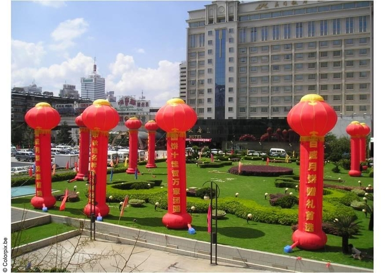 Photo Kunming City 2