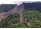 Photos Landslide