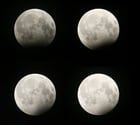 Photo Lunar eclipse