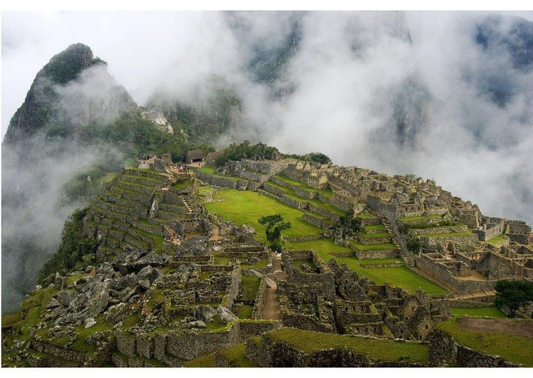 Photo Machu Picchu 3