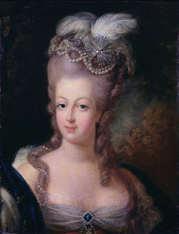 Image Marie-Antoinette - Img 16230