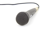 Photos microphone
