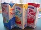 Photo milk