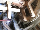 Photo mill mechanism