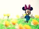 Photo Minnie Mouse