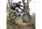 Photo mountain bike