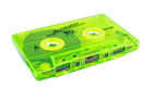 Photos music tape