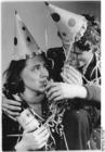 Photo New Years Eve 1953