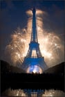 Photo New Years Eve in Paris