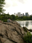 Photo New York - Central Park