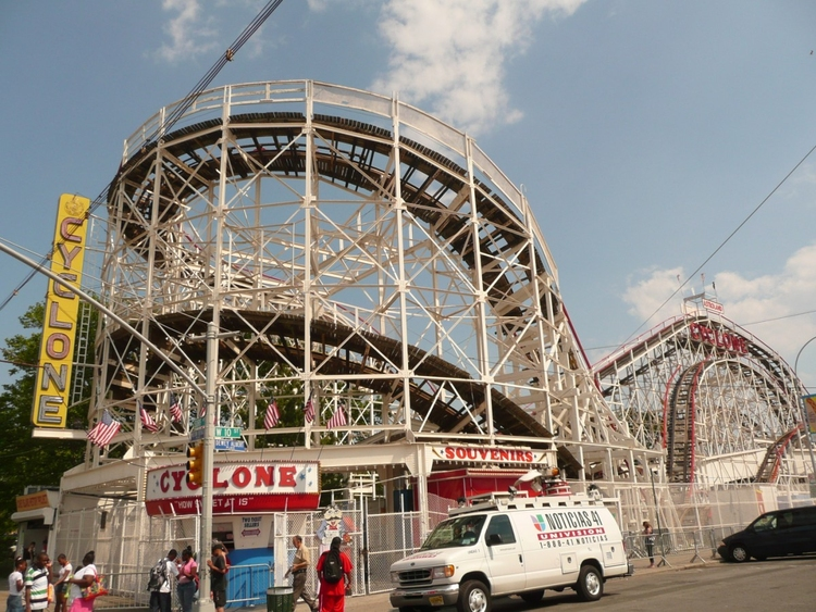 Photo New York - Coney Island