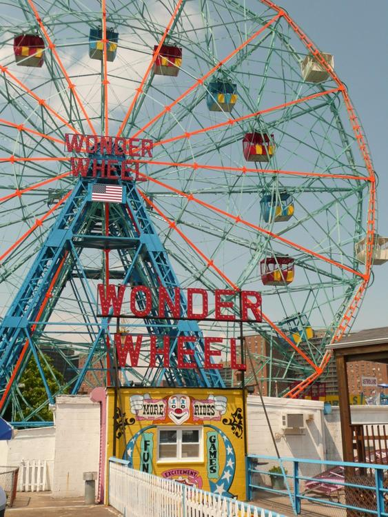 New York - Coney Island
