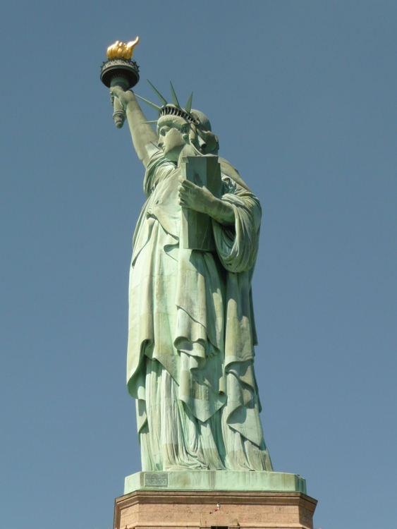 Photo New York - Statue Of Liberty