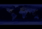 Photos The Earth at night