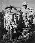 Photo no children in the war