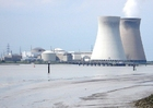 Photo nuclear power plant