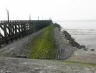 Photo Ostend pier