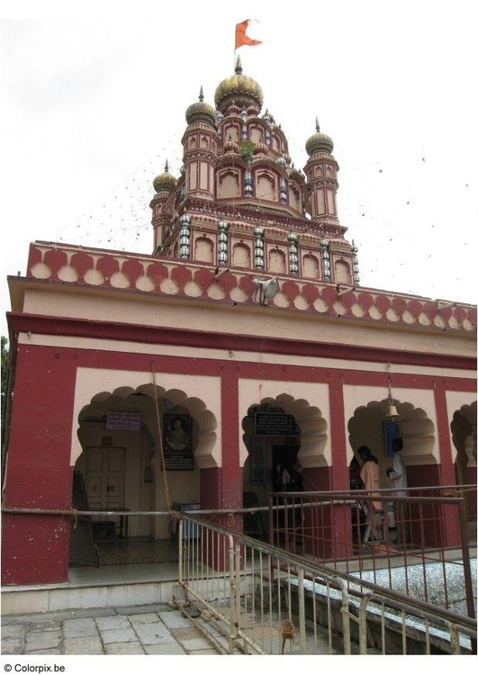 Photo Parvati temple