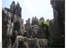 Photo Petrified forest, Kunming 2