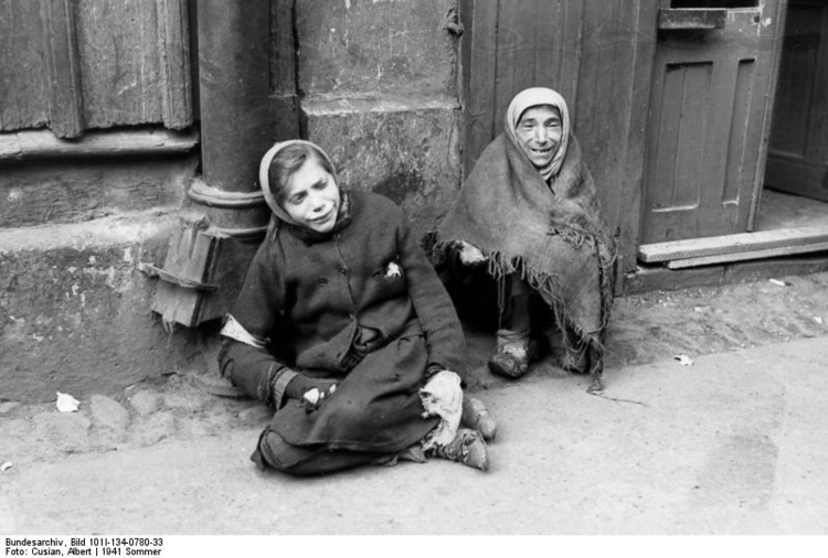Photo Poland - Ghetto Warsaw (2)
