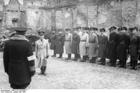 Photo Poland - Ghetto Warsaw - Ghetto Police