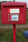 Photo postbox