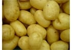 Photo potatoes