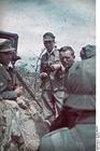 Photo Russia - German Troops