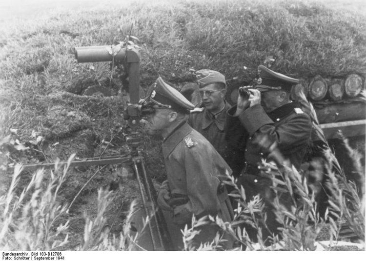 Photo Russia - Soviet front