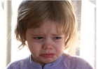 Photo sadness