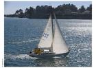 Photo sail boat