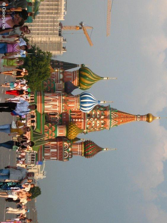 Saint Basil´s Cathedral