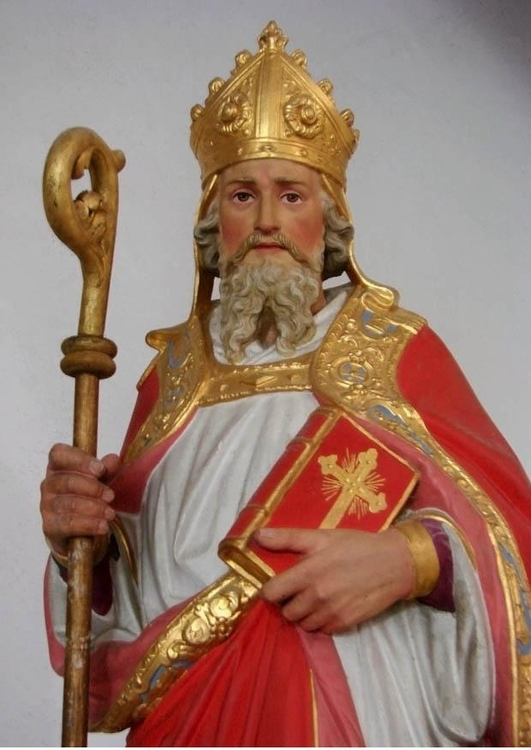 Photo Saint Nicholas
