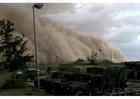 Photo sandstorm