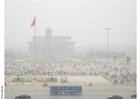 Photo Smog in Bejing