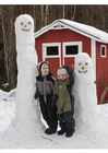 Photos Snowmen