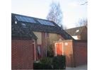 Photo solar energy