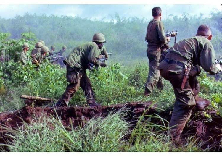 Photo South Vietnam
