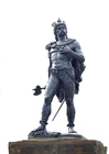 Photo Statue of Ambiorix
