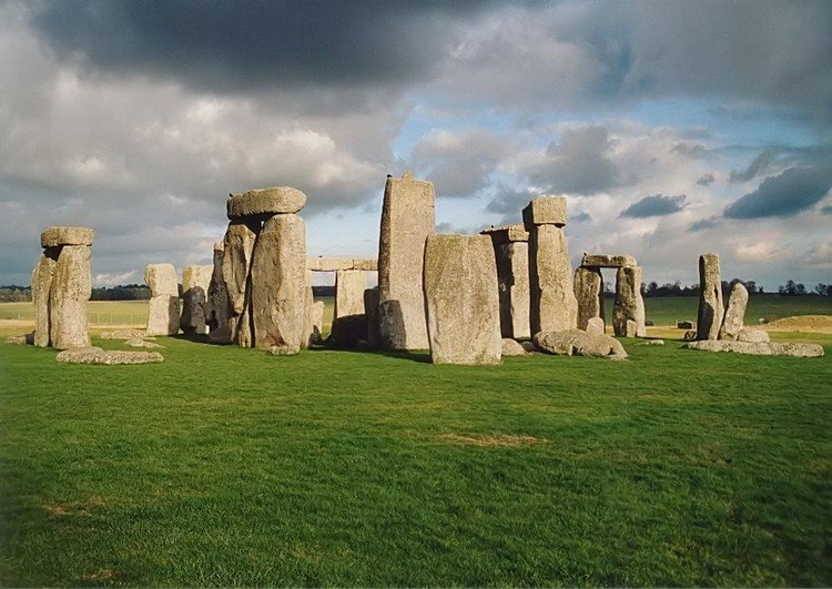 Photo Stonehenge
