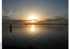 Photo Sunset Venice